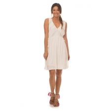 CHEVRON JULIA kleit